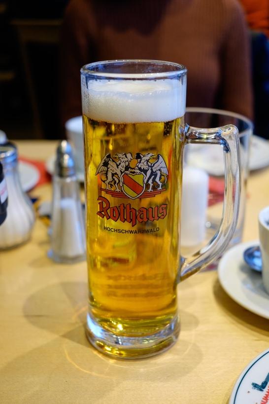 Rothaus Pils Tannen Zäpfle