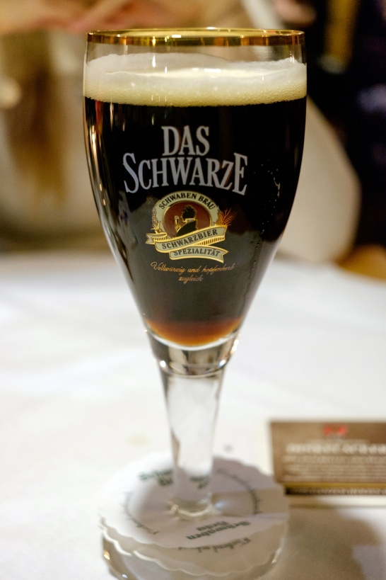 Dinkelacker Das Schwarzee